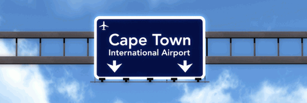 car hire cape town airport
