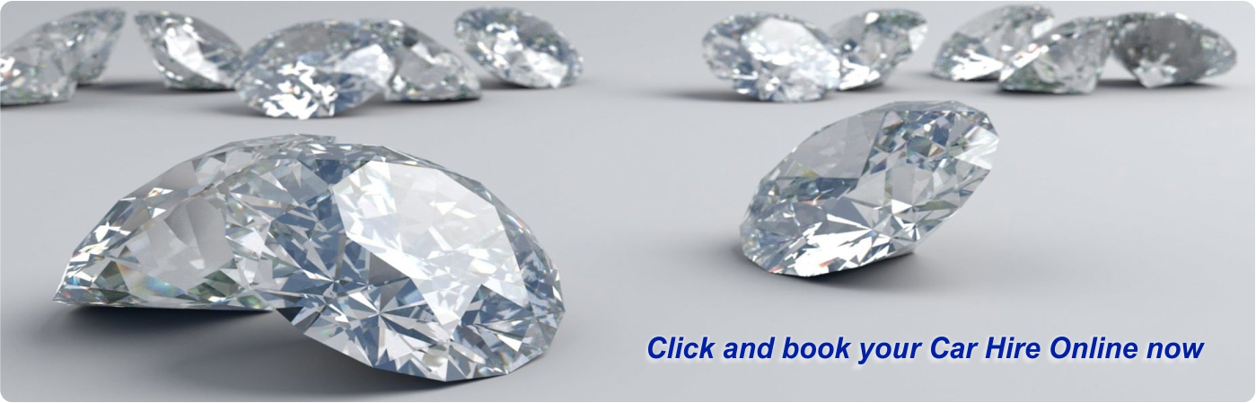 Kimberley Diamonds