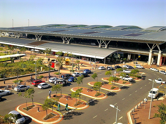 Hertz Durban Airport Car Hire King Shaka Airport