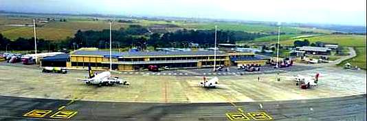 Hertz George Airport Car Hire
