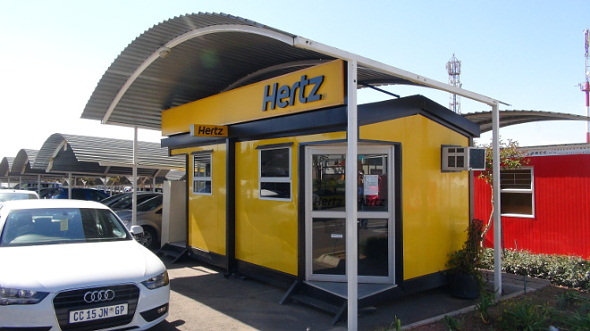 Hertz Lanseria Airport Car Rental