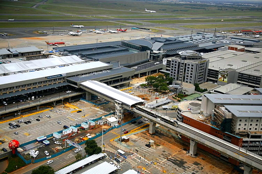 Hertz Car Hire At Cape Town Airport