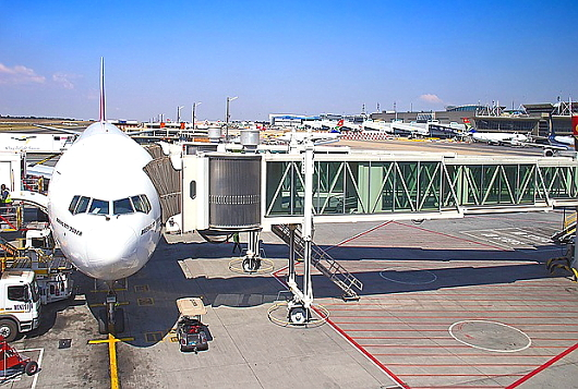 Hertz Johannesburg Airport Car Hire