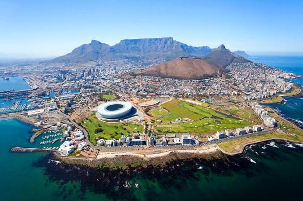 Hertz Cape Town Airport Car Hire