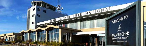 Hertz Car Hire Bloemfontein Airport