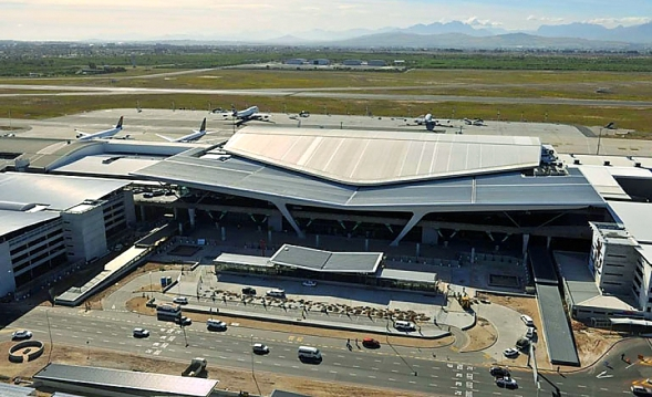 Hertz Cape Town Airport Car Hire South Africa Gateway To Southern