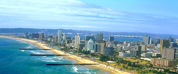 Durban Airport Car Hire