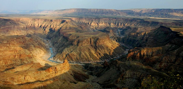 Fish river canyon, Hertz Upington Car Hire, will get you there