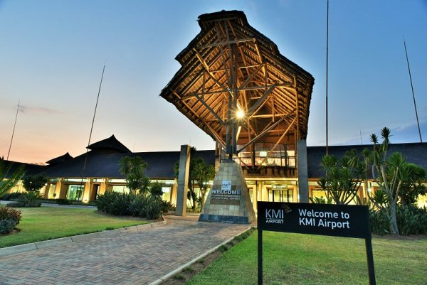Nelspruit Airport Car Hire (Mbombela) Gateway to Kruger Park