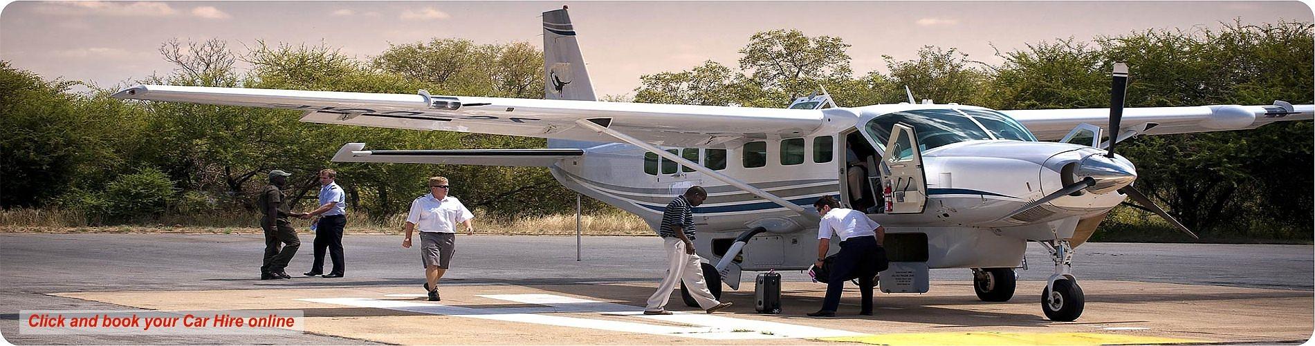 Phalaborwa Airport