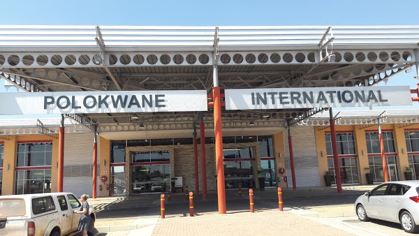 Hertz Polokwane Airport Car Hire