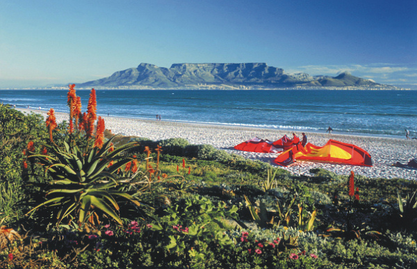 Cape Town Airport Car Hire