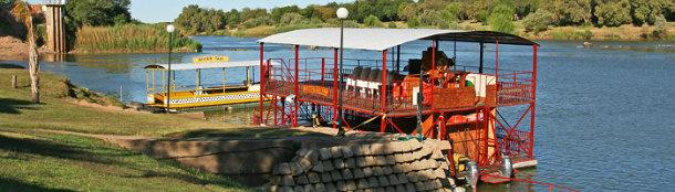 Car Hire Upington Airport - Orange River