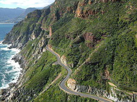 Chapmans-Peak