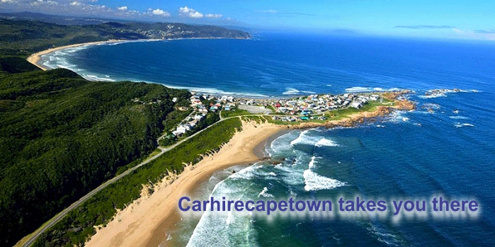 Buffels Bay Garden Route Holiday