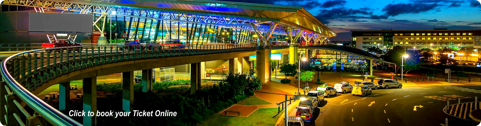Car Hire Durban Airport