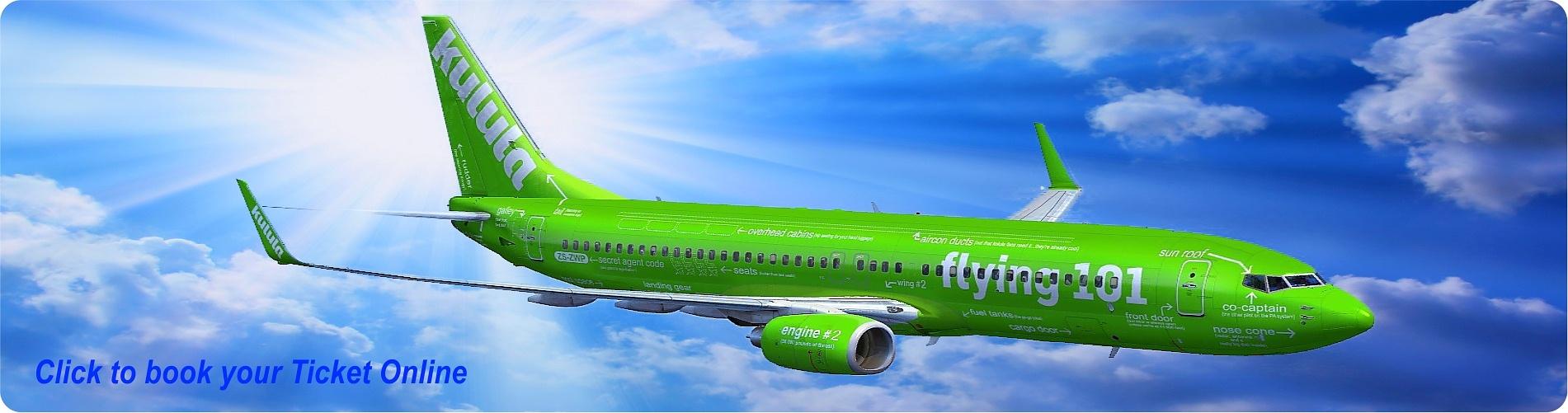 Kulua.com 737 Boeing