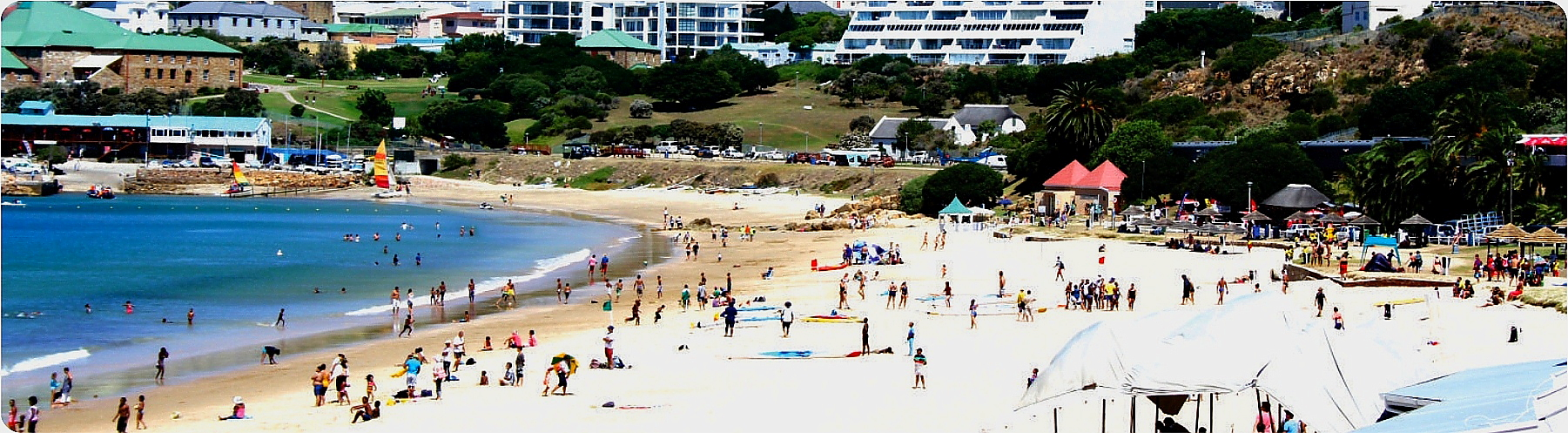mossel bay holiday
