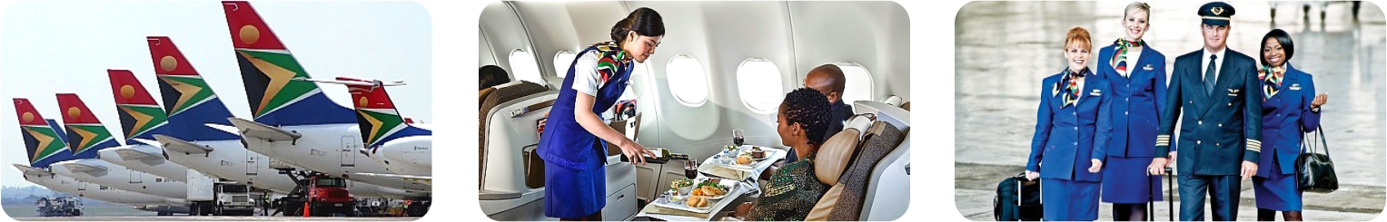 South Africa Airways